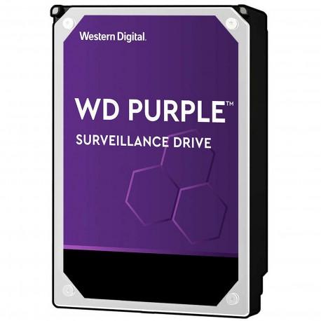 Disque Dur Purple 3To - Western Digital