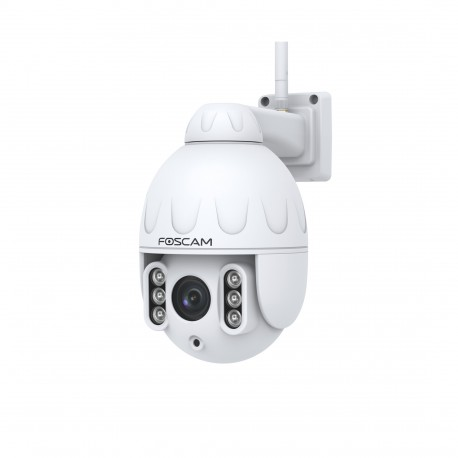 Caméra IP Wi-Fi dôme PTZ - Zoom optique x4 - 2MP - SD2