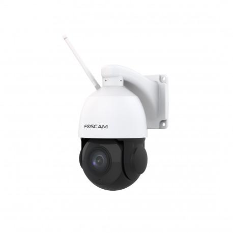 Caméra IP dôme PTZ 2MP - Zoom optique x18 - SD2X