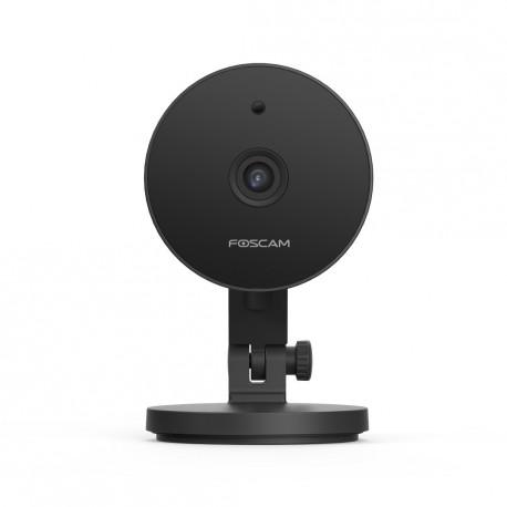 Caméra IP intérieure 2MP - Détection de mouvement intelligente C2M - Foscam