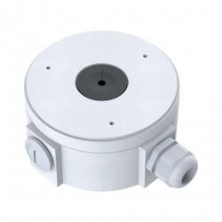 Boite de jonction pour caméra D4Z (Blanc)