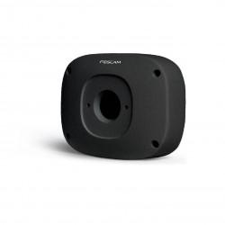 Foscam FAB99 Noir - Coffret étanche extérieur pour câbles de caméra Foscam