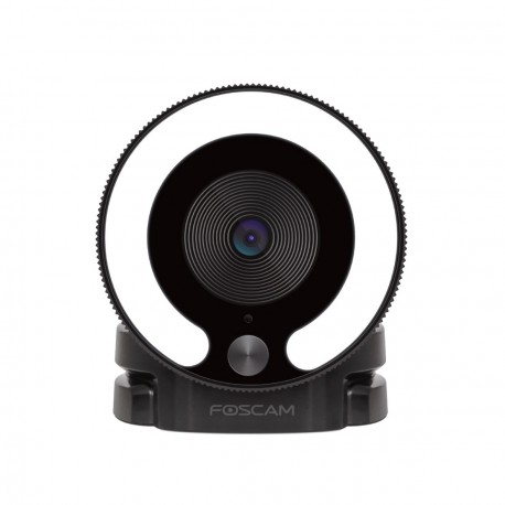 Webcam 1080P USB avec microphone pour ordinateur W28