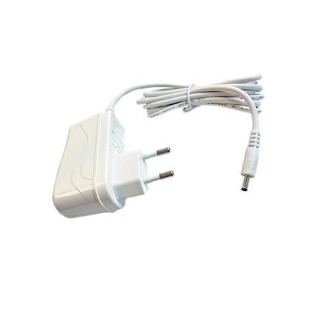 Alimentation secteur pour camera IP Foscam 5v - Blanc