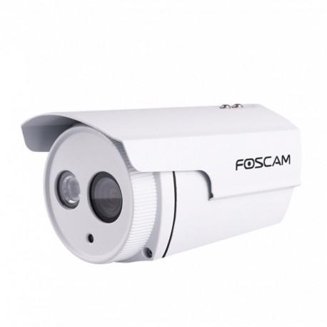 Camera IP HD exterieure infrarouge – Foscam FI9803EP – Blanc