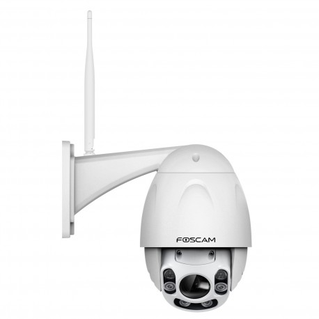 Cam ra de surveillance ext rieure ip wifi fi9928p foscam for Camera exterieur wifi