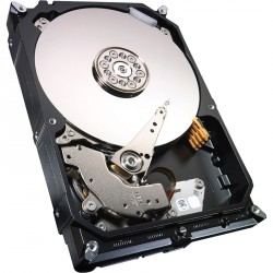 Western Digital - Disque dur 1 TB spécial pour vidéo surveillance