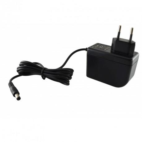 Alimentation secteur pour camera IP Foscam 12v 2A - Noir