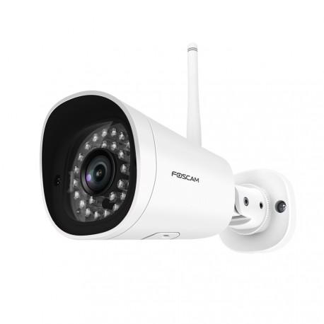 Caméra WI-FI extérieure HD 1080P - Foscam FI9902P
